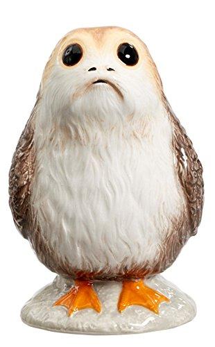 Star Wars Bear Island Bird Egg Cup, White