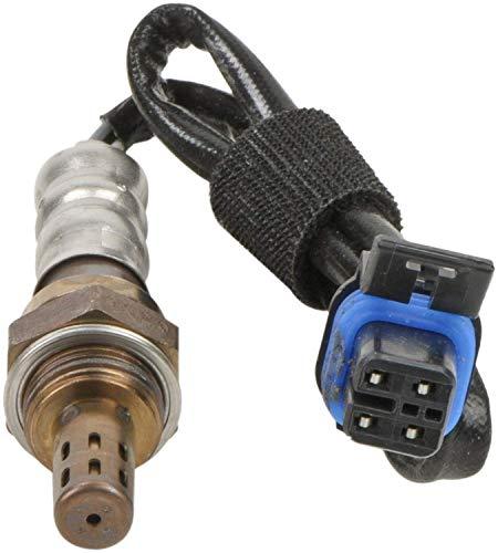 Bosch 15449 Oxygen Sensor, OE Fitment (Pontiac, Saturn)