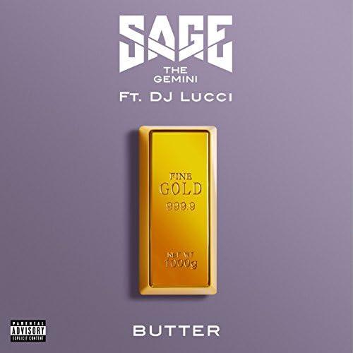 Sage The Gemini feat. DJ Lucci