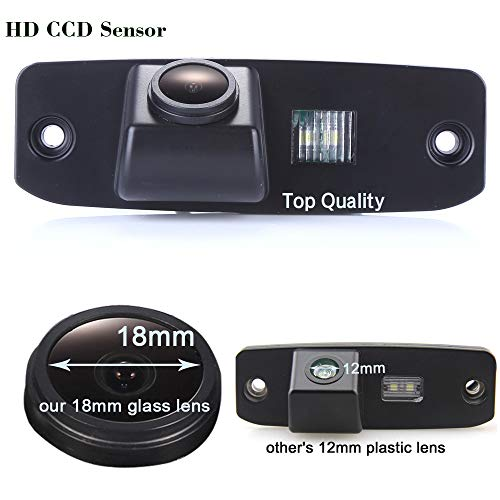 Navinio Vue Arrière de Voiture de Vision Camera de Recul Auto Voiture étanche pour Hyundai Elantra Accent Tucson Verclas Terracan Sonata Kia Carens Oprius Sorento Borrego Sportage CEED