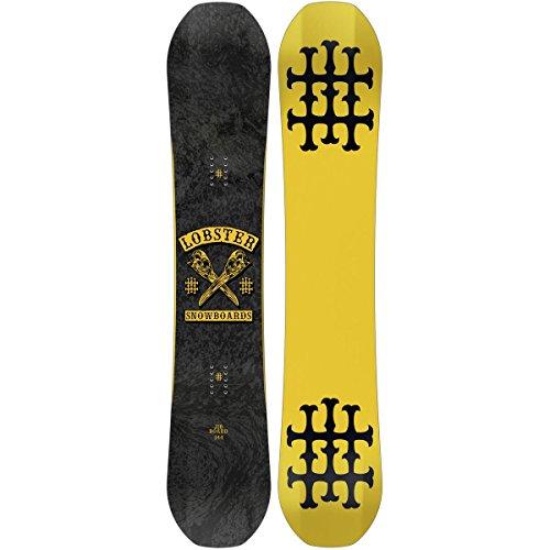 Herren Freestyle Snowboard Lobster Jibboard 148