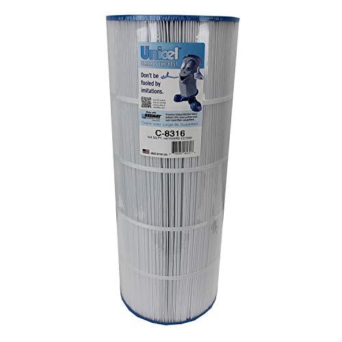 Unicel C-8316 Replacement Cartridge Filter 150 Sq Ft Hayward XStream CC1500RE