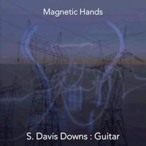 Magnetic Hands