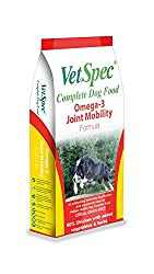 Provides all the vitamins and minerals your dog needs at optimum levels Rich in DHA and EPA (Omega 3s), Glucosamine and Chondroitin to optimise joint mobility Includes Biotin and other associated nutrients to greatly improve the coat and promote a su...