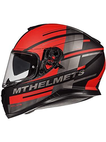 Casco Moto Mt Marca MT Products