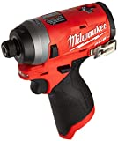 Milwaukee Electric Tools MLW2553-20 M12 Fuel 1/4' Hex...