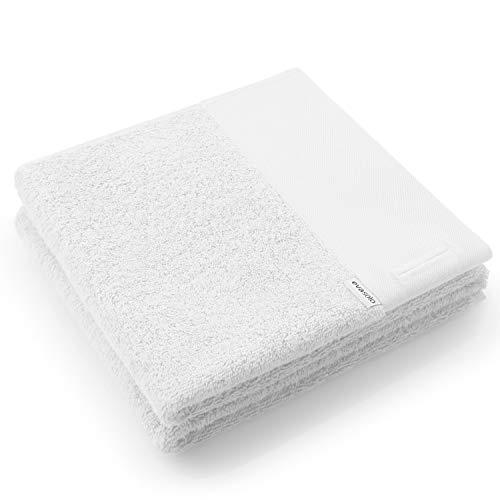 Eva Solo Handtuch 50x100 cm white