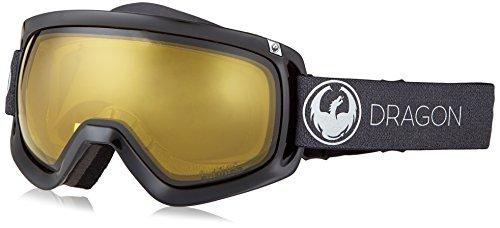 Dragon D3 OTG Echo Lumalens Fotocromáticas Amarillas 37916-338 Gafas de Nieve