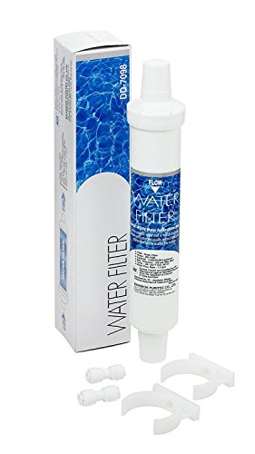 Filtro DD-7098 / 3019974100 - Filtro de agua externo para fr