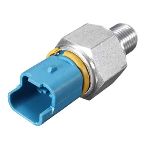 YEZHENGHUA Yzhua Sensor del Interruptor de presión de la dirección asistida de 2 Clavijas Fit para Peugeot 206 306 307 406 401509