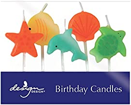Best dolphin birthday candles Reviews