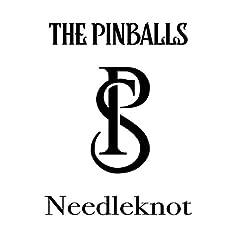 THE PINBALLS「ニードルノット」の歌詞を収録したCDジャケット画像