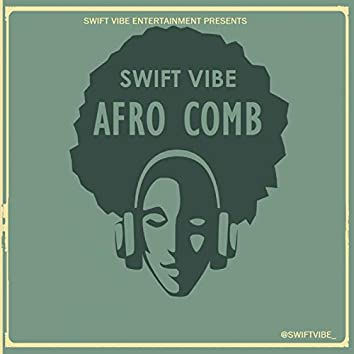 Afro Comb EP