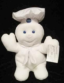 Pillsbury Doughboy Giggling Plush Toy