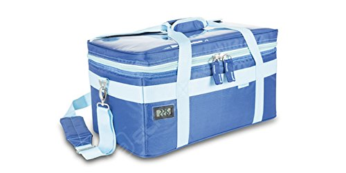 Elite Bags, MINI COOL'S bolsa isotérmica para transporte de muestras, Portable, Amplia, Resistente