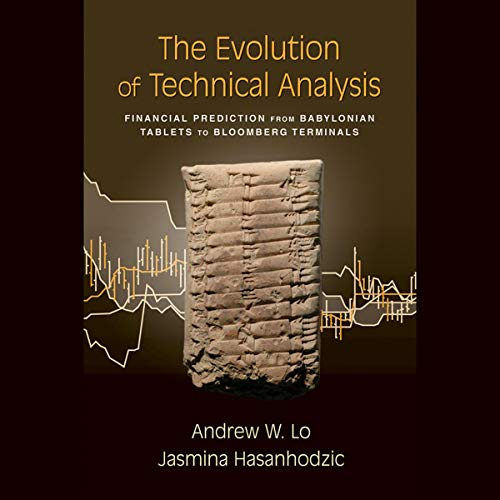 Couverture de The Evolution of Technical Analysis