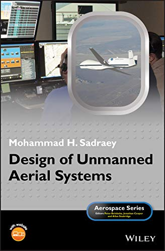 Design of Unmanned Aerial Systems (Aerospace Series)