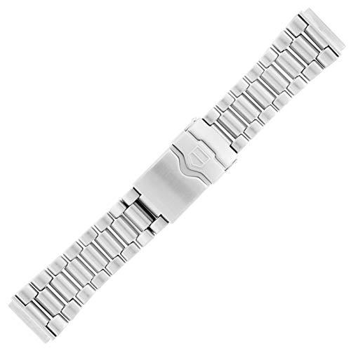 Tag Heuer 20 mm Formula One Fabricante pulsera de reloj BA0850 / BA0858