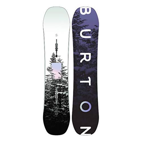 Burton Feelgood Smalls Snowboard 2021, 130