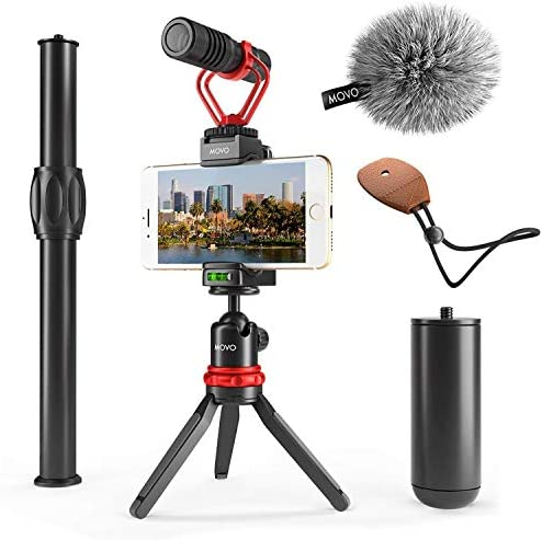 Top 10 Best asmr microphone for iphone Reviews