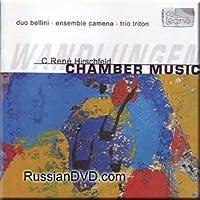 Hirschfeld - Wandlungen - Chamber music (2003-05-03)