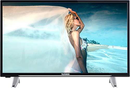Telefunken OS-32H100 LED-Fernseher (32 Zoll, HD) Triple Tuner (DVB-T2/C/S2),200 Hz