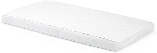 Stokke Home Bed Protection Sheet, White