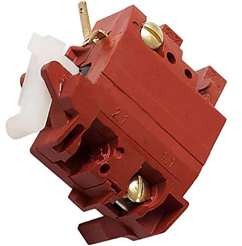 Schalter für Bosch Flex Winkelschleifer GWS 7-115,7-125,8-125,9-125,10-125,11-125,14-125,PWS 500,5-115,550
