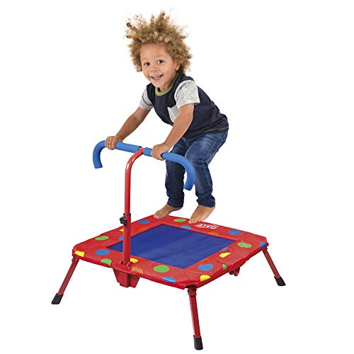 Baby Jump/ /Trampolin von innen f/ür Kinder