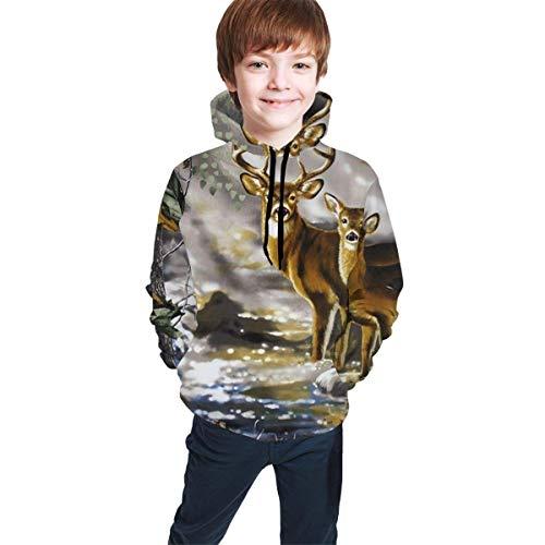 Atletische Sweatshirts Pullover trainingspakken voor tiener meisjes jongens