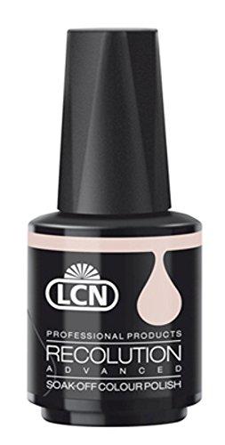 LCN Recolution Advanced Soak-Off Colour Polish - - C4
