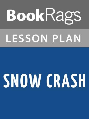 Lesson Plans Snow Crash (English Edition)