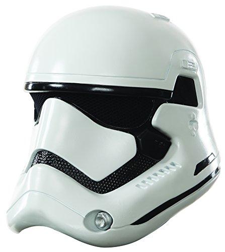 Star Wars - Stormtrooper helmet for adults, one size (Rubie's 32311)