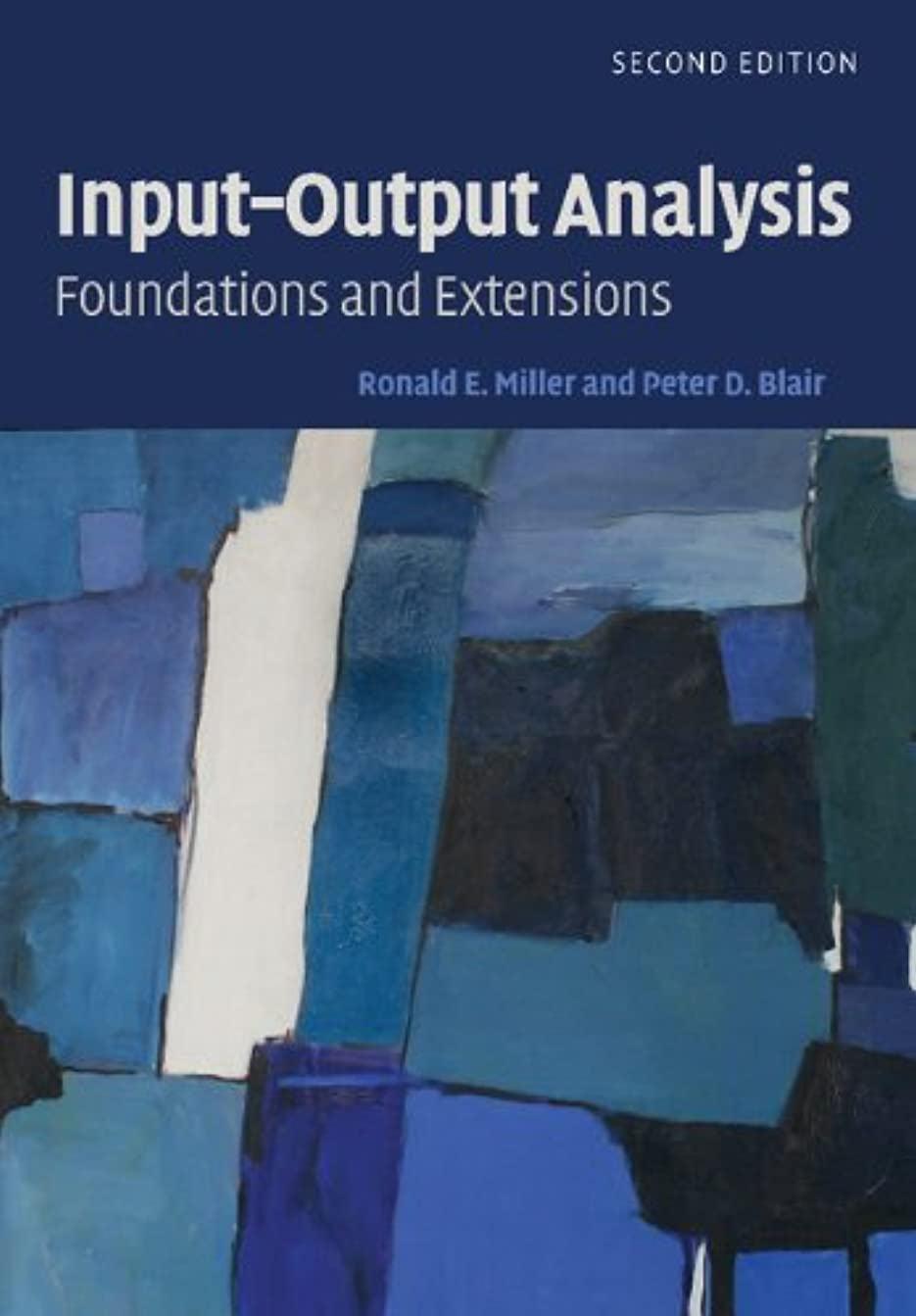 確かに勘違いする立派なInput-Output Analysis: Foundations and Extensions (English Edition)
