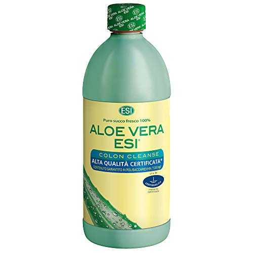 ALOE VERA SUCCO COLON CLEANSE 1000 ml