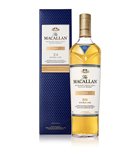 Macallan - Double Cask Gold - Whisky