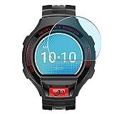 Vaxson 3 Unidades Protector de Pantalla Anti Luz Azul, compatible con Alcatel One Touch Go Watch [No Vidrio Templado] TPU Película Protectora