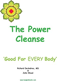 The Power Cleanse (English Edition)