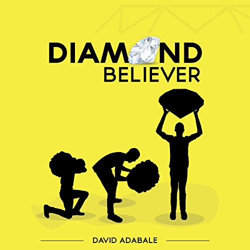 Diamond Believer  By  cover art