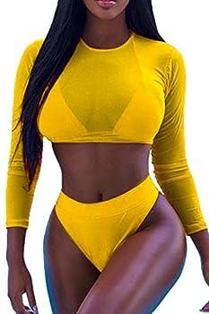 Best plus size thong swimwear Reviews