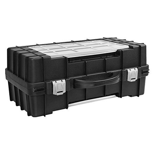 Boite a outils HD Case en plastique de haute qualite