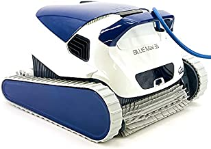 Dolphin BLUE Maxi 35 - Robot automático limpiafondos para