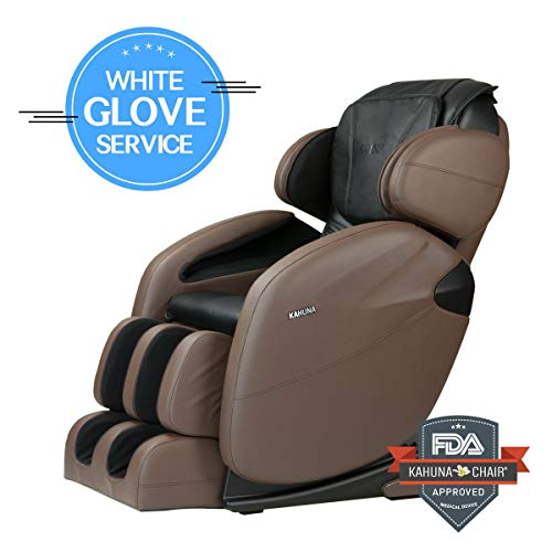 Kahuna LM6800 Zero Gravity Full-Body Massage Chair