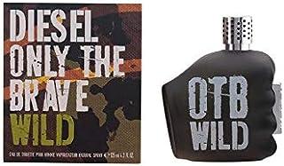 Only The Brave Wild by Diesel 125ml Eau de Toilette