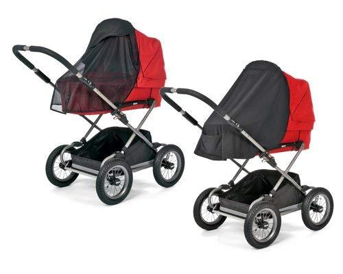 Brio Sonnenschutz für Kinderwagen
