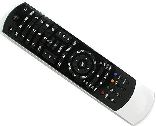 Ersatz Fernbedienung for Toshiba TV CT-90388 CT90388 75026949