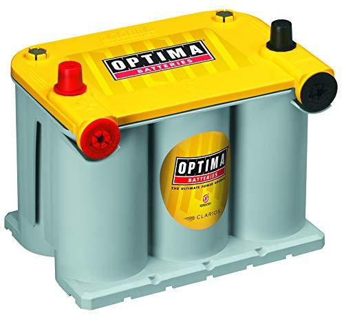 bateria lth l 51r 500 precio fabricante Optima
