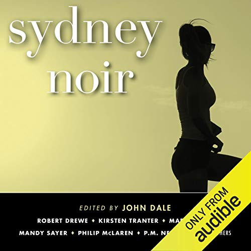 Sydney Noir cover art