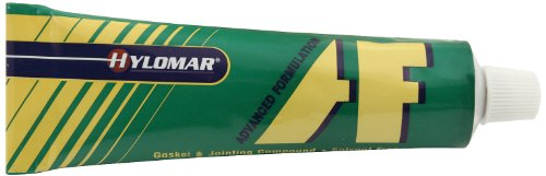 Valco Cincinnati 71301 Hylomar Compound Solvent Free Sealant - 3.5 oz. Tube