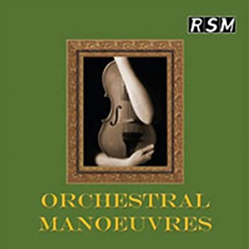 Orchestral Manoeuvres